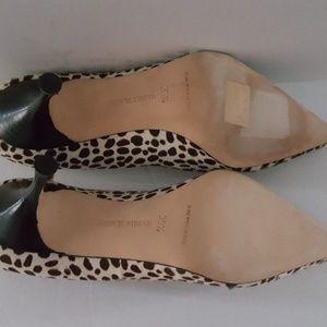 Manolo Blahnik Shoes - Manolo Blahnik Pump (39 1/2)